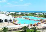 Hôtel Hammamet - Mirage Beach Club-1