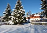 Location vacances Železná Ruda - Apartmany Sportovni 29-4