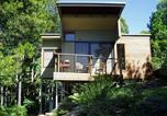 Location vacances Montville - Montville Ocean View Cottages-4