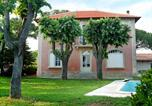 Location vacances Beauvoisin - Holiday home Le Clos Valdet Gallician-1