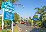 Location vacances Merimbula - Albatross Holiday Units-3