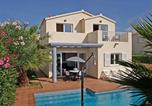 Villages vacances Son Xoriguer - Holiday Park Villas Amarillas V3d Ac 04-4