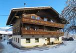 Location vacances Schwendau - Ferienwohnung Mayrhofen 625w-1