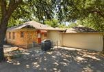 Location vacances Cedar Park - Authentic Central Austin Home by Turnkey Vacation Rentals-1