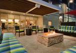 Hôtel Anchorage - Home2 Suites by Hilton Anchorage/Midtown-2