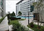 Location vacances Sepang - Dpulze Suite-3