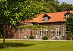 Hôtel Kerken - Hotel & Spa Schloss Leyenburg-4