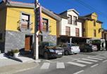 Hôtel Caleao - Peña Pandos-2