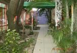 Hôtel San Pedro Sula - Tamarindo Hostel-3