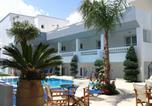 Hôtel Μαλια - Emerald Hotel-1