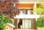 Location vacances Corçà - Empordà House Parlavà 3-1