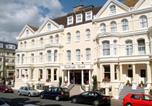 Hôtel Eastbourne - Hadleigh Hotel-3