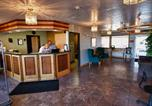 Hôtel Delta - Comfort Inn & Suites Fillmore-3