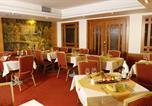 Hôtel Nejdek - Hotel Lafonte-2