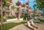 Villages vacances Negril - Sandals Negril Beach All Inclusive Resort and Spa - Couples Only-1