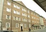 Location vacances Saaldorf - Apartments Wirrer-3