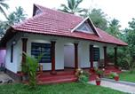 Location vacances Mararikulam - Marari Arabian Seaview Homestay-1