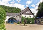 Hôtel Gohrisch - Hotel Garni Grundmühle-4