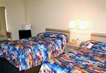 Hôtel Swedesboro - Motel 6 Gibbstown-4