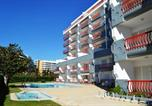 Location vacances Loulé - Luxury Golf, Beach & Yachting Flat-1