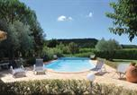 Location vacances Espeluche - Four-Bedroom Holiday Home in Montelimar-4