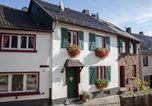 Location vacances Hellenthal - Burghof Woning C-2
