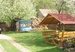 Location vacances Noszvaj - Boróka Vendégház-3