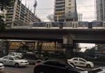 Hôtel Pasig - Robert's Place Edsa-Mandaluyong-2