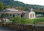 Location vacances Saint-Chinian - Villa in Montouliers I-3