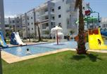 Location vacances Mohammédia - Appartement la siesta-1