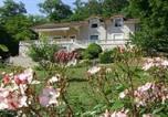 Location vacances Villette-d'Anthon - Chambres d'hôtes Les Hauts des Lacs-4