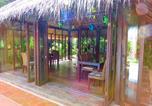 Villages vacances San Kamphaeng - Baanpong Lodge-2