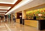 Hôtel Yangzhou - Hentique Huijin Resort Hotel-2