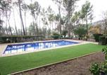 Location vacances Castellar del Vallès - Villa Joan Arus-3