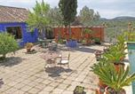 Location vacances Aldeaquemada - Holiday home El Jaral-3