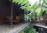 Location vacances Bogor - Joglo Mahardhika-3