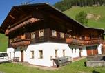 Location vacances Innervillgraten - Ferienhaus Zwenger-1