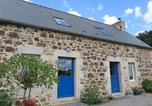 Location vacances Callac - Holiday home Douar-Bouillon-3