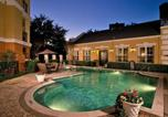 Location vacances Grapevine - Wonderful Uptown 4-1