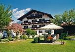 Location vacances Oberaudorf - Hotel Garni Großfuchsenhof-2