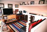 Location vacances Islington - Camden Luxury Penthouse Hideaway-4