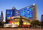 Hôtel Vũng Tàu - Sammy Hotel-4