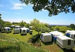 Camping Brengues - Campéole Le Francès-1