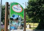 Camping  Acceptant les animaux Guéthary - Village Camping Berrua-2