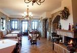 Location vacances Mistra - Meterizi Guesthouse-3
