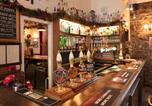 Location vacances Peebles - The Gordon Arms Hotel-4