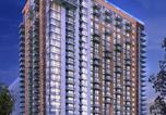 Location vacances Rockville - Global Luxury Suites at Spring Hill-3
