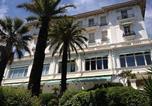 Location vacances Roquebrune-Cap-Martin - Studio Rivabella-2