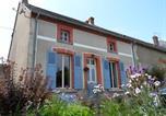 Location vacances Le Grand-Bourg - Chez Beaumont - Gite-1