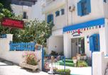 Location vacances Kuşadası - Kusadasi Guest House-3